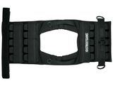 Weight Vest 20KG Black | StreetGains®_