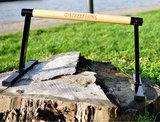 Wooden Parallettes | StreetGains®_
