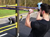 Muscle Up Pack - Resistance Fitness Bands | StreetGains®_