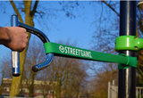 Handle For Resistance Fitness Bands | StreetGains®_