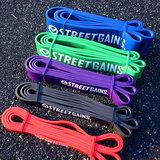 Resistance Power Bands Per Unit   StreetGains®_