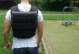 Weight Vest 30KG | Muscle Power®_