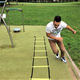 Speed Agility Ladder | StreetGains®_