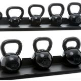 Kettlebells Cast Iron | Muscle Power®_