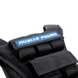 Weight Vest Woman & Men 10KG | Muscle Power®_