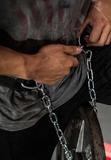 PolyPRO Dip Belt Gunmetal Black | Harbinger®_