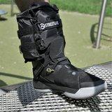 Adjustable Ankle Weights 10KG | StreetGains®_