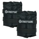 Ankle Weights 10KG | StreetGains®_