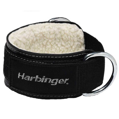 Ankle Strap For Resistance Power Band  | Harbinger®