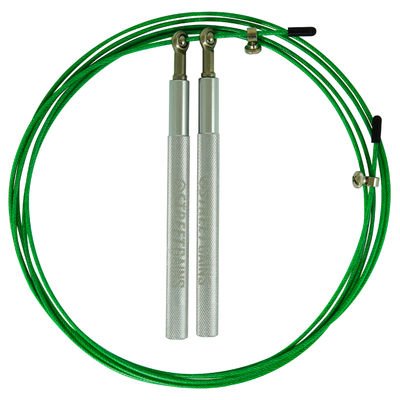 Speed Rope Springtouw Elevate | StreetGains®