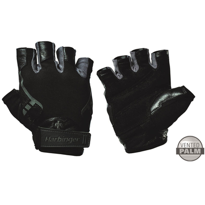 Men's PRO Fitness Gloves | Harbinger®