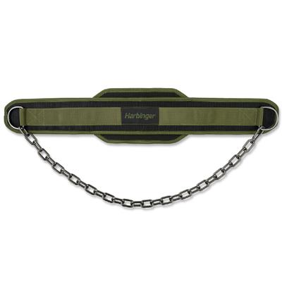 PolyPRO Dip Belt Gunmetal Green | Harbinger®