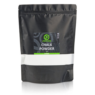 Chalk Powder 300G | StreetGains®