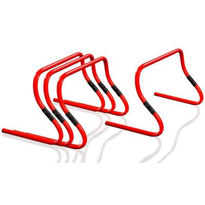 Adjustable Hurdles 4X | Gymstick®