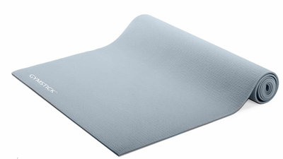 Fitness Yoga Mat Gray 4MM | Gymstick®