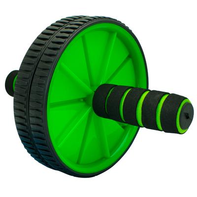 Ab Wheel Dubbel Trim Wiel | StreetGains®