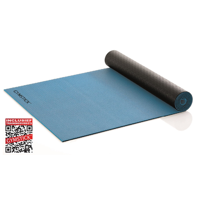 Active Fitness Mat 2-Tone 5MM | Gymstick®