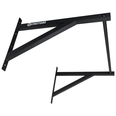 Straight Grip Pull Up System | StreetGains®