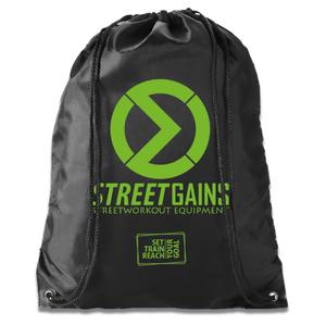 Drawstring Bag | StreetGains®